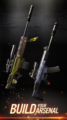 Sniper X With Jason Statham Apk MOD 1.2.1