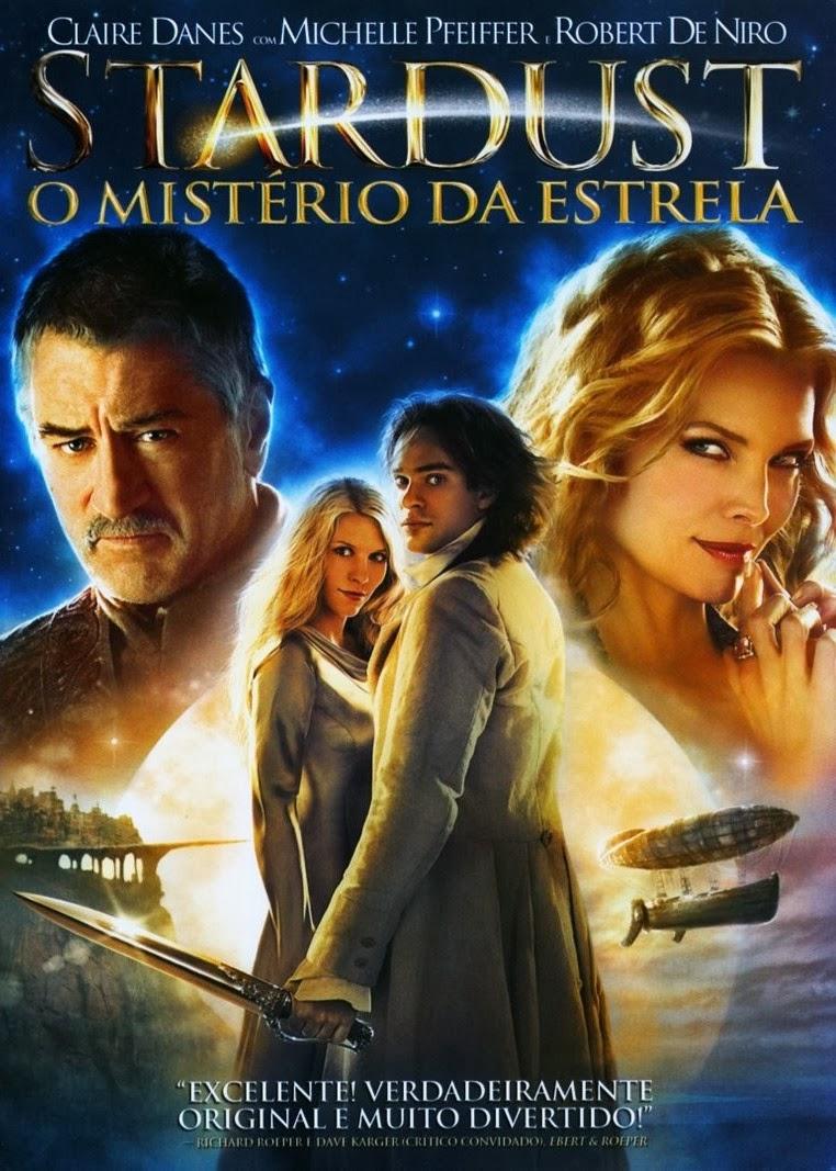 Stardust: O Mistério da Estrela – Dublado (2007)