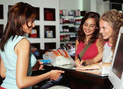 Program Point of Sales