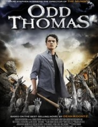 Odd Thomas | Bmovies