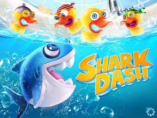 [iOS Hack] Shark Dash Unlimited Coins