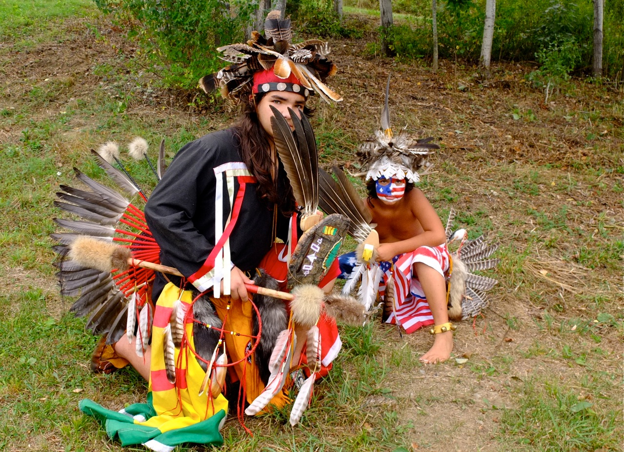 Morning Light Images: Gathering of the Tribes Hosted by ... - photo#42