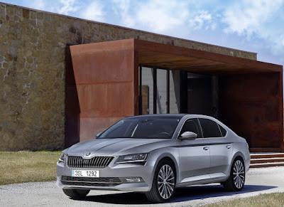 Σκάνδαλο VW GROUP: Η Skoda ανακοίνωσε πως 1,2 εκατ. οχήματά της έχουν το παράνομο λογισμικό