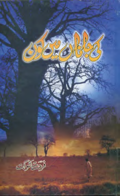 Ki jana main kon by Farhat Shokat Online Reading