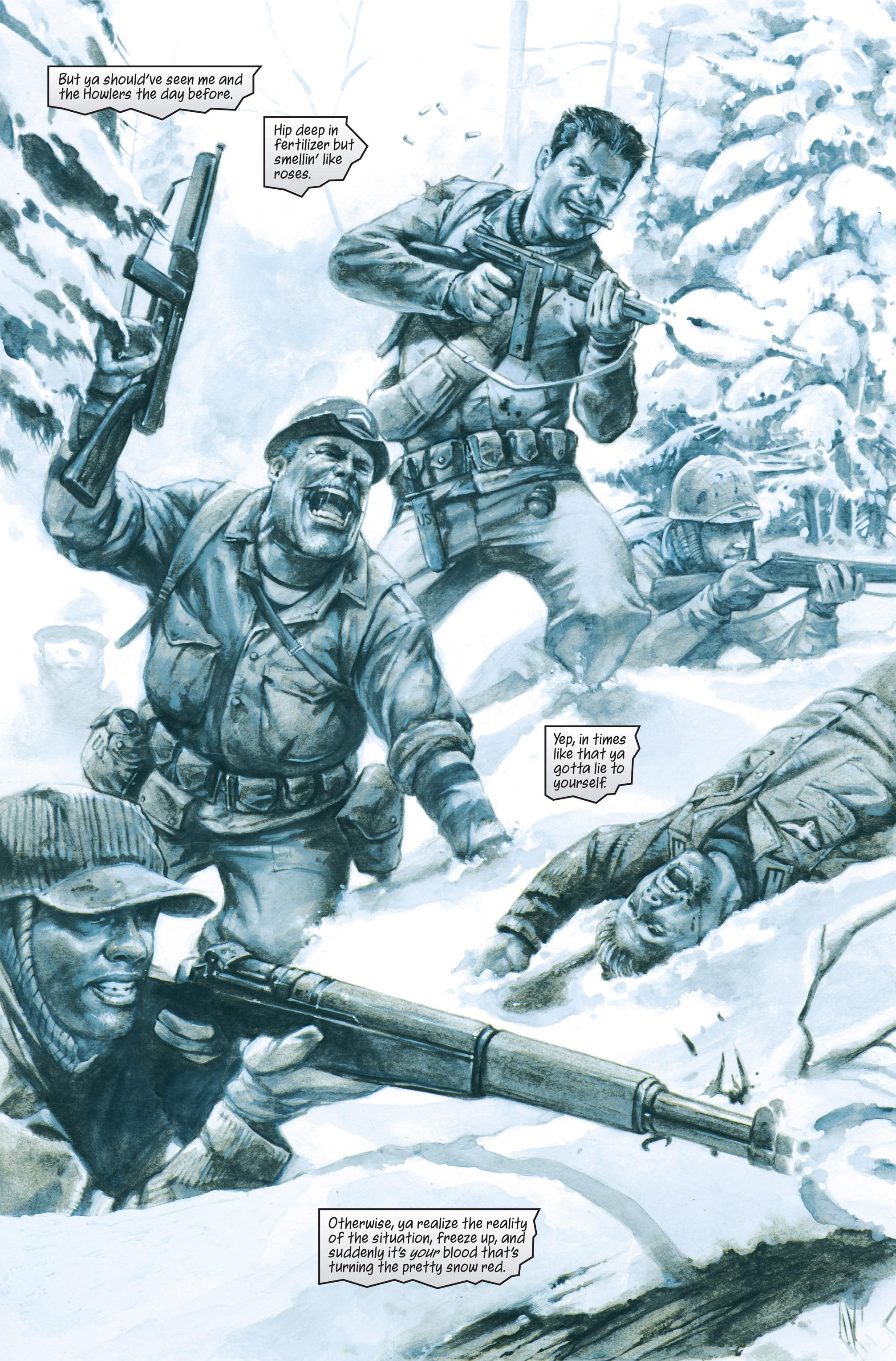 Captain America (1998) Issue #20 #26 - English 19