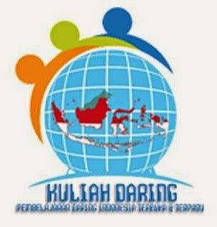 Cara Pendaftaran Mahasiswa Pada Pembelajaran Daring Indonesia Terbuka Terpadu