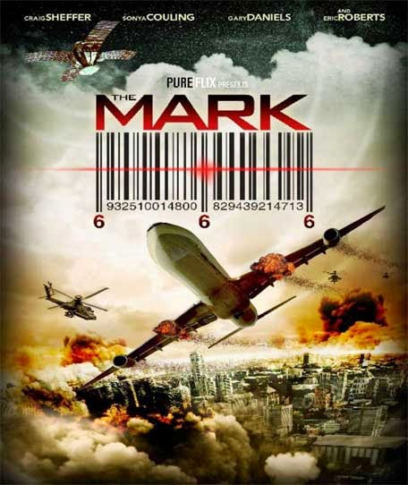 Filme The Mark Legendado AVI DVDRip