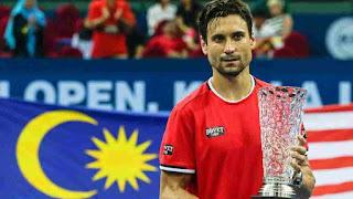David Ferrer tenis atp
