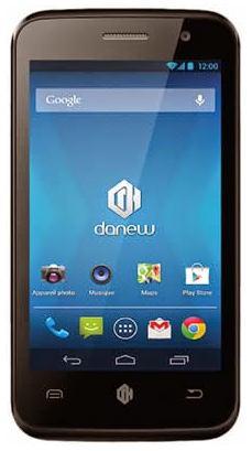Danew Konnect 350 Android