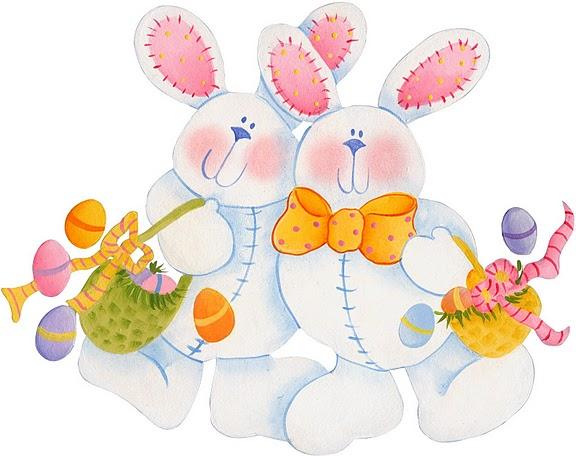 imagen de conejo para imprimir - Imagenes y dibujos para imprimir-Todo ...