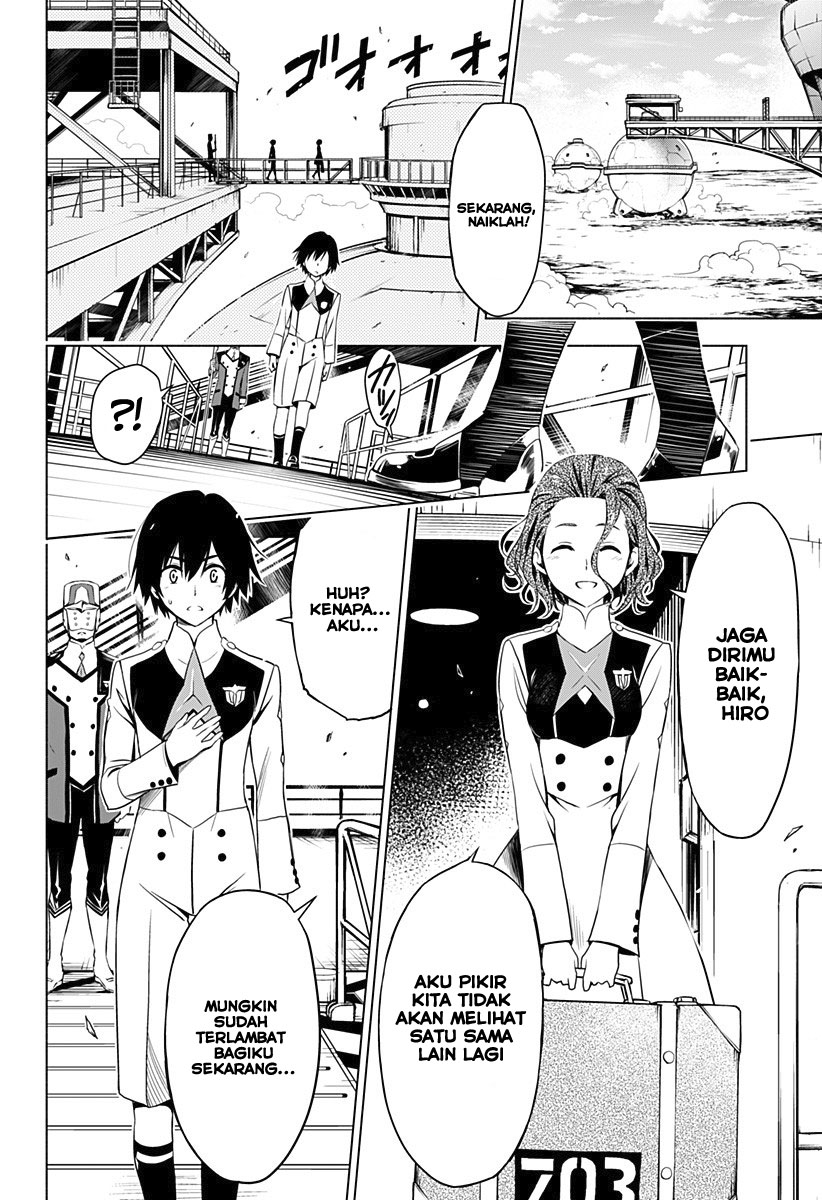Darling in the FranXX Chapter 01-60