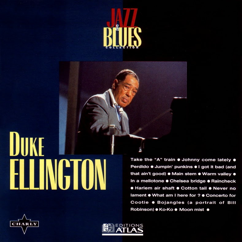 duke ellington essay on jazz If you have ever heard the original versions of take the a train , it don t mean a thing , satin doll , or stompin at the savoy , and the long list of jazz.