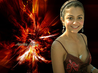 Bollywood Actress Amrita Arora Wallpaper