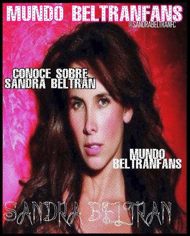 MUNDO SANDRA BELTRAN