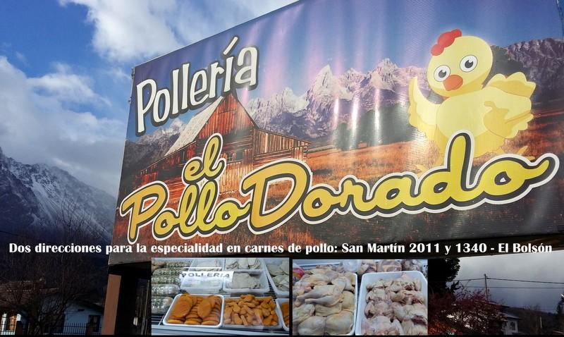 EL POLLO DORADO