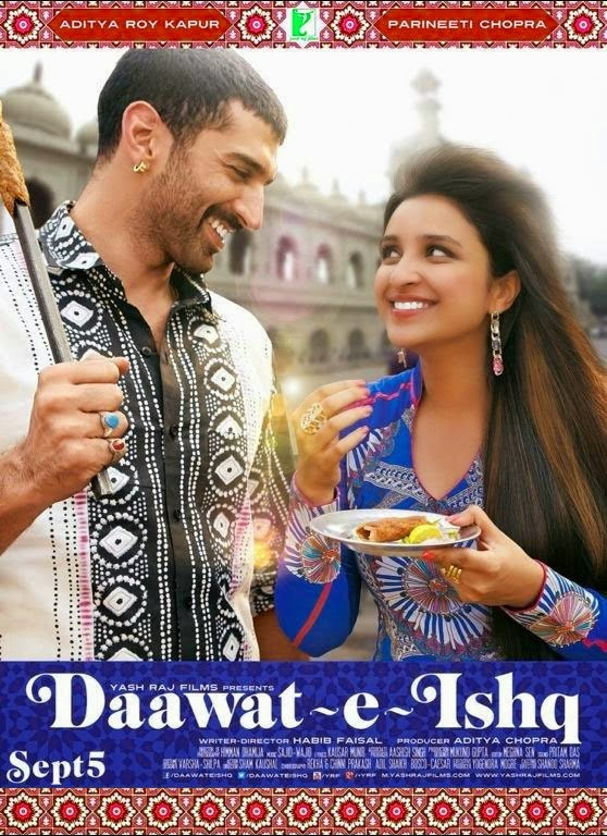 Daawat E Ishq 2014 Hindi Movie