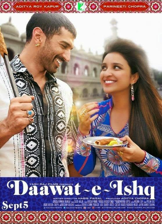 Daawat E Ishq 2014 Hindi Movie