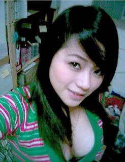 hot Amoy Montok nan cantik [PIC]