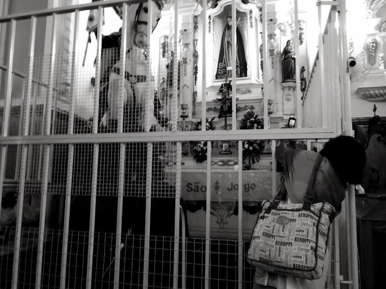 CA - sao jorge #5 - rio de janeiro-RJ - BRASIL