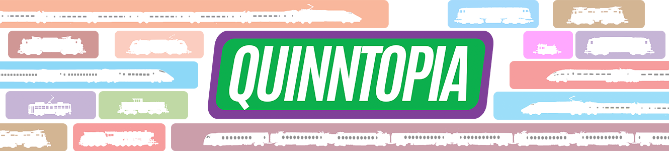 quinntopia - An N Scale blog