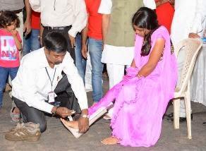 Free Jaipur Artificial Limb camp in #Bangalore