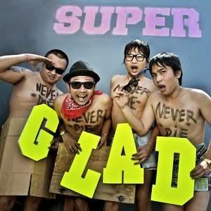 Chord Dan Lirik Lagu Superglad - Jangan Engkau Pergi