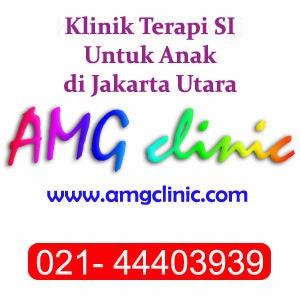 Klinik Terapi SI Untuk Anak di Jakarta Utara