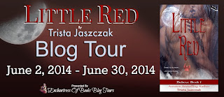 LITTLE RED Blog Tour
