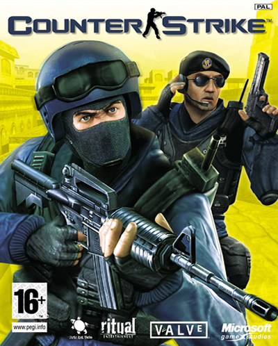 descargar counter strike 1.6 gratis para pc completo