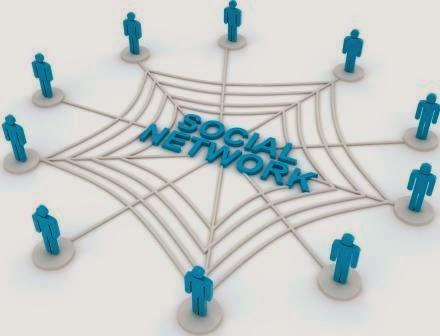Pengertian Jejaring Sosial (Social Network)