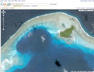 7 Laut Terganas Dan Paling Berbahaya Di Dunia