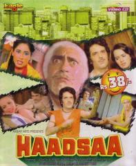 Haadsaa 1983 Hindi Movie Watch Online