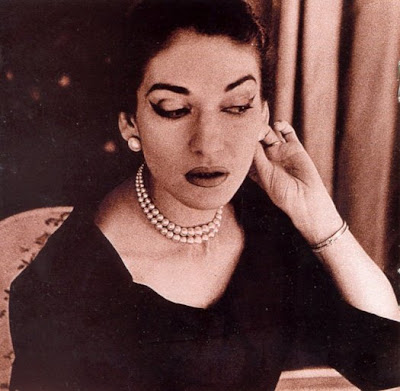 The best of Maria Callas 20011. J'ai perdu mon Eurydice