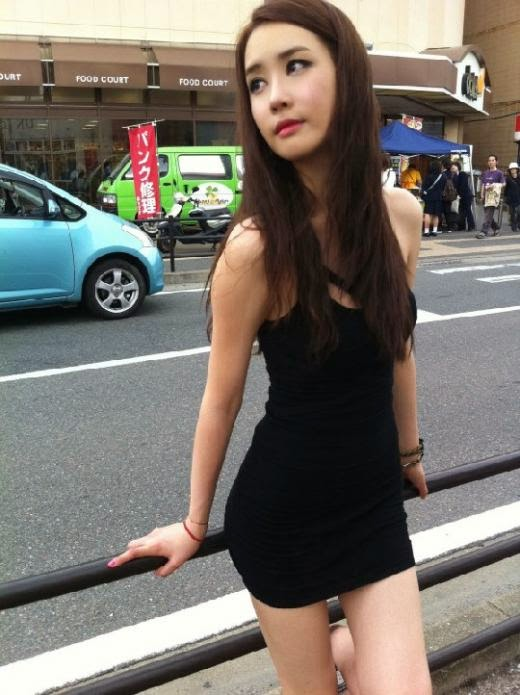 Lee Da-hae photo 005