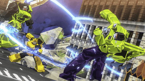 Download Transformers Devastation PC Full Version 2