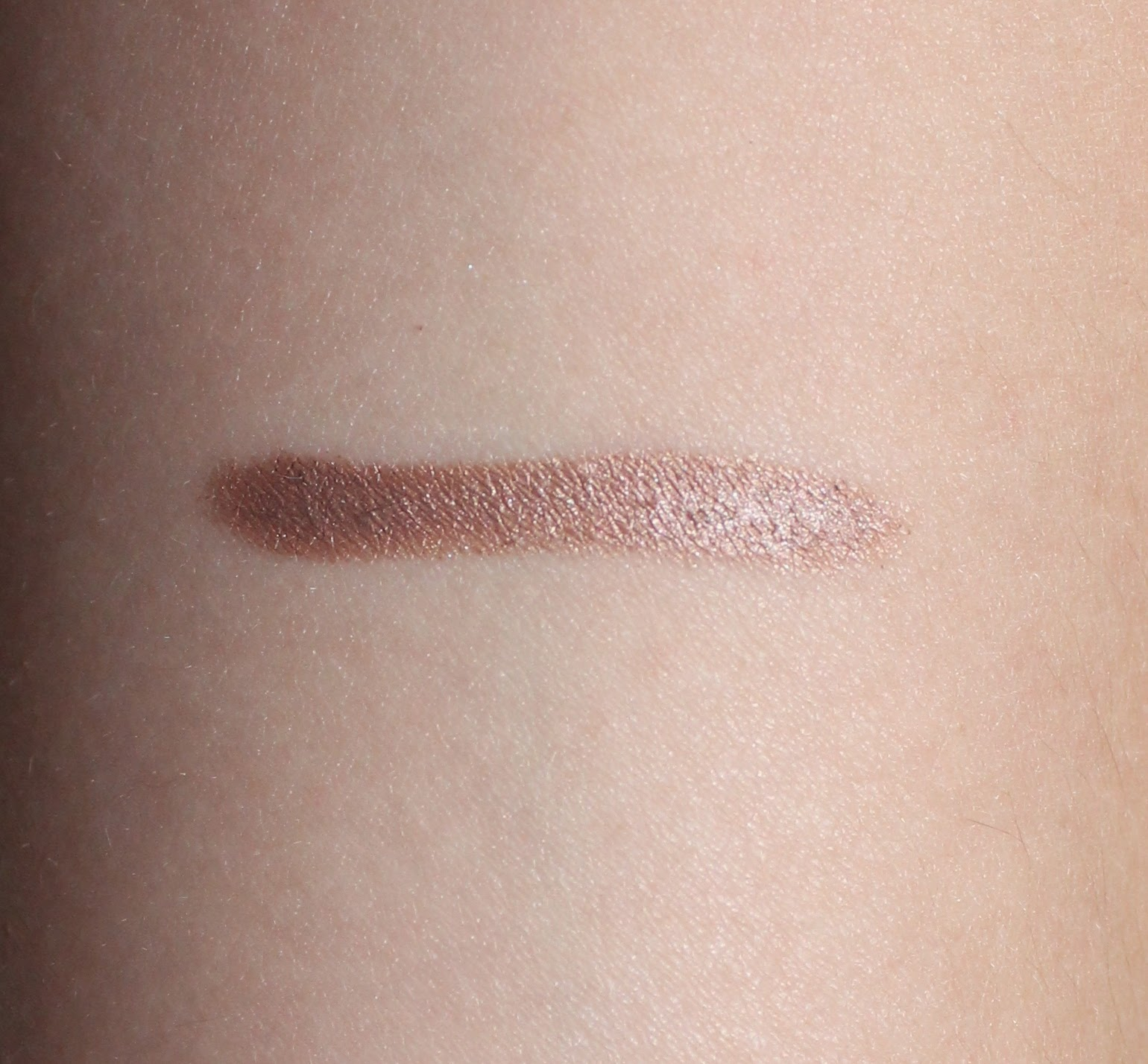 Annabelle Smoothie Eyeshadow Pencil in Mokamirage