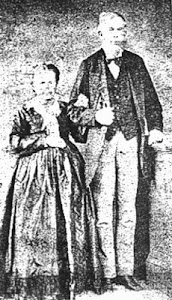 Antonio e Cândida