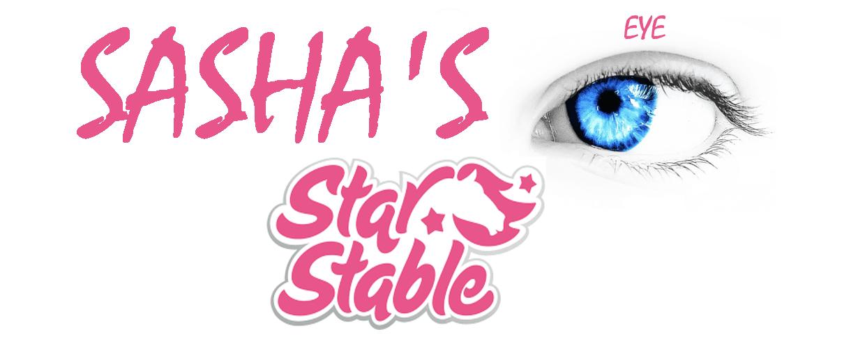 Sasha's Eye - Star Stable
