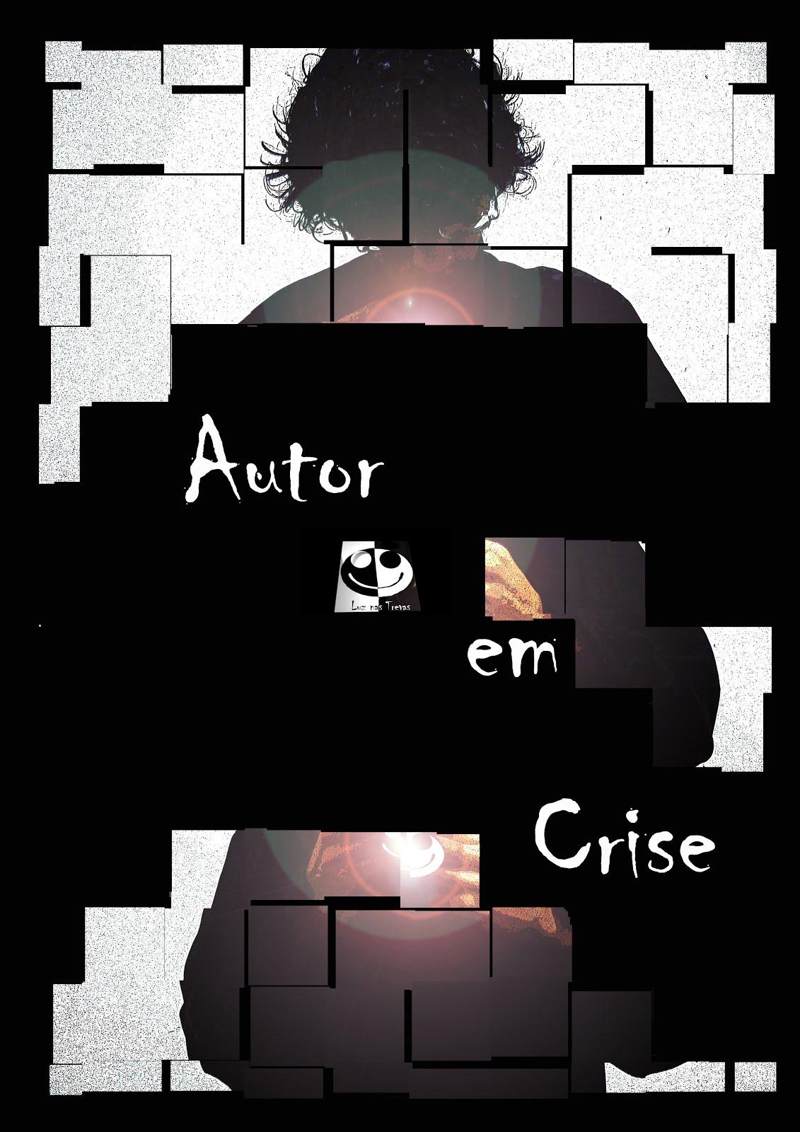 Autor em Crise #1