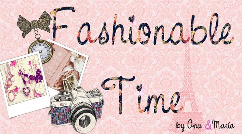 Fashionable Time