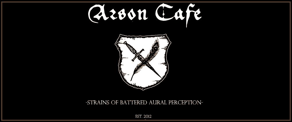Arson Cafe
