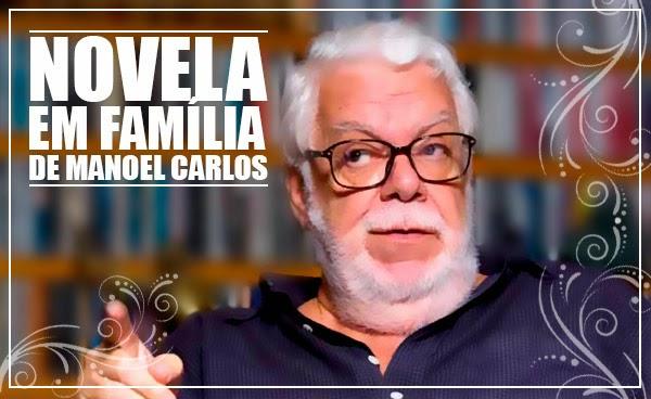 Assistir Novela Em Familia na net ao vivo online