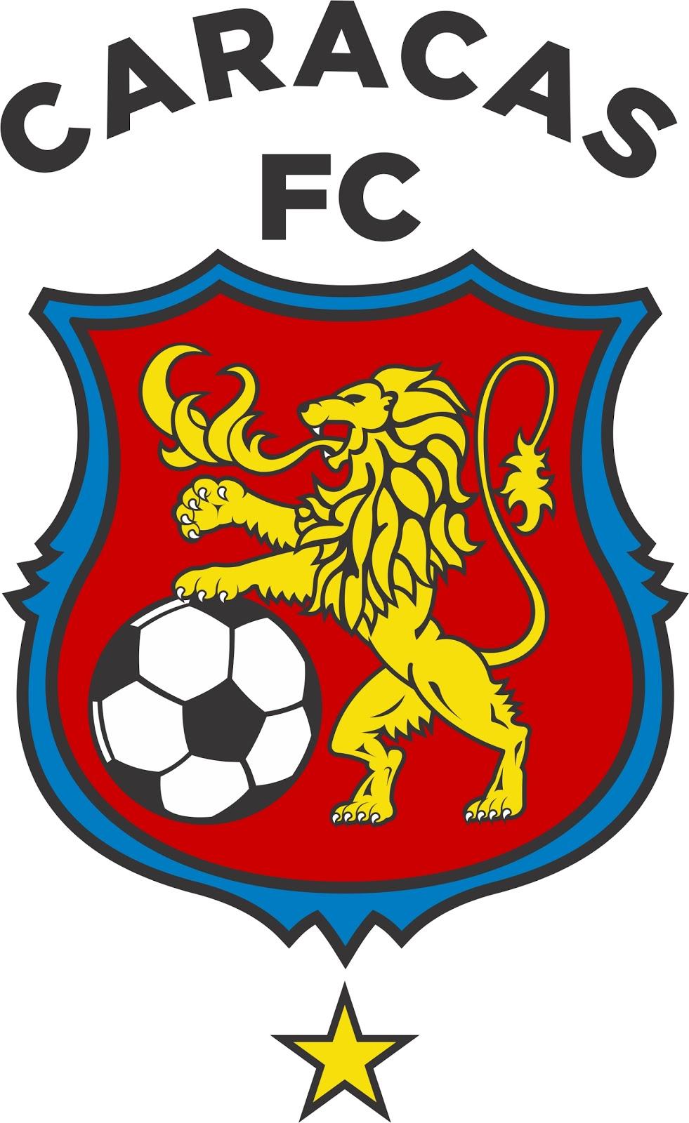 Imagenes Del Caracas Futbol Club - La victoria del Rojo en imágenes Caracas Fútbol Club