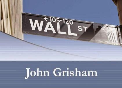 Obras de John Grisham [PowerPoint]