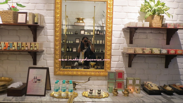 Cruelty Free Brands in India, Kama Ayurveda
