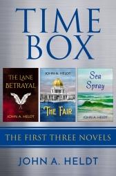 Time Box (Boxed Set)