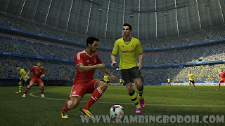 Free Download Patch 5.0 (FIX) PES 2013 Terbaru