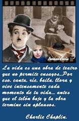 Frase Chaplin