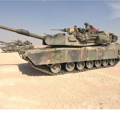 Foto Tank Militer