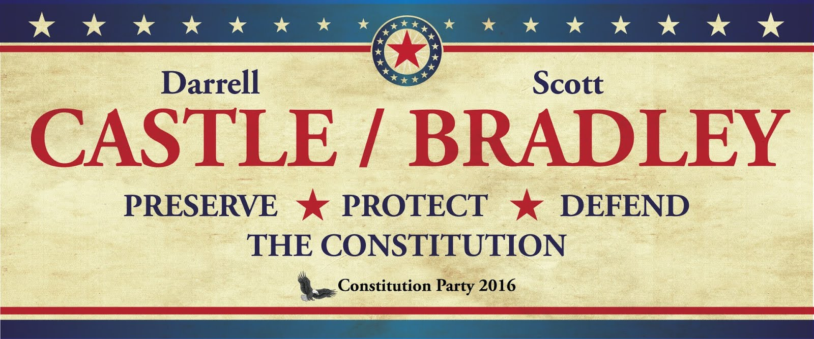 Preserve liberty